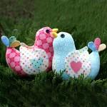MM109 Love-Birds