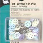 67 Button FlatHead