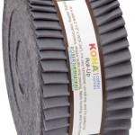 RU317-40 Roll Up Coal