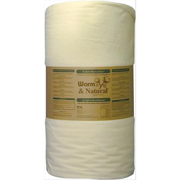 Batting & Fusible Fleece