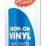 3922 Heatnbond Vinyl Matte