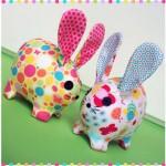 MM709 Baby Bunnies