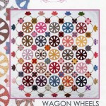 WWQ Wagon Wheels Quilt