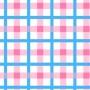 33313-2 Pink Plaid Flannel