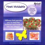 490B Bosal Heat Moldable Stabilizer