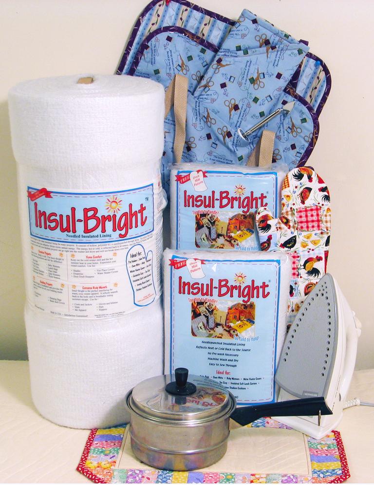 Insul Bright 22 Wide Sew Hot