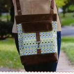 BWP1121 Metro Hipster Bag