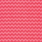 C1397-STRWBR Strawberry Zig Zag