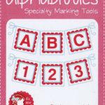 ISE701 Alphabitties