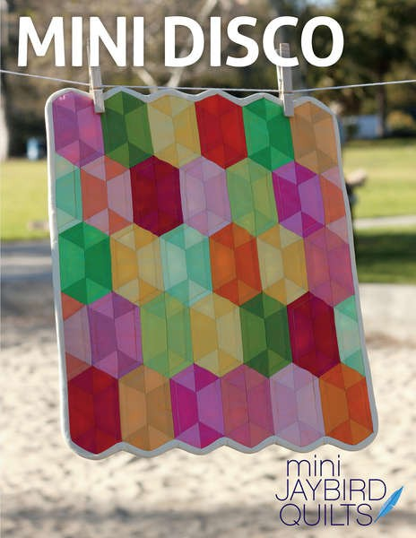 Mini Quilt/Wall Hanging Patterns