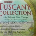 TCWBRD96 Tuscany Cotton Wool Blend