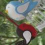 RR701 Chubby Birds
