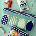 TBL167 Rainy Day Sewing