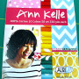 ann kelle aurifil collection