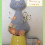 primrose sewing helper cover