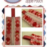 HNK60-6 HC Zipper Pouch