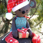 MM118 Merry Mouse