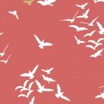 6849-P55 Swallows Pink