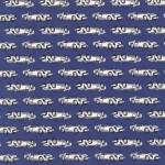 82079D1-3 Blue Cars