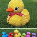 MM134 Five Little Ducks