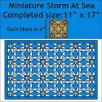 Mini Storm Mini Storm At Sea