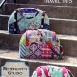 SDG131 Bijou Travel Trio