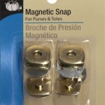 760-35 Dritz Mag Snap Square 18mm