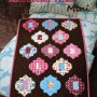 ANK317 Moroccan Tiles Mini