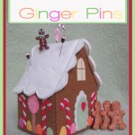 TB028 Sweet Ginger Pins