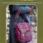 CA11 Sudbury Saddle Bag