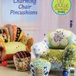 EMD180 Charming Chair Pincushions