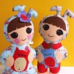 ORR2 Baby Chibi Dolls