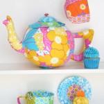 RR004 Tea Set