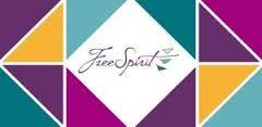 Free Spirit & Rowan Fabrics