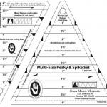 MM8289 Peaky & Spike Multi