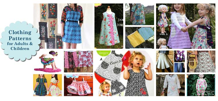 Sew Hot | The Hottest New Trends in Sewing and Quilting – Fabric ...