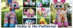Melly & Me Patterns -