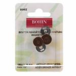 90452 Mag Snap Bronze 1-2in