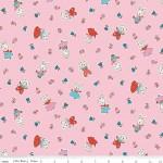 C4341-Pink Milk Friends Pink