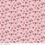 C4343-Pink Milk Magpie Pink