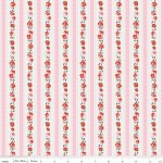 C4344-Pink Milk Stripe Pink