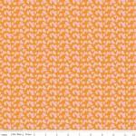 C4346-Orange Milk Petals Orange