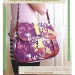 CL102 California Sunshine Bag