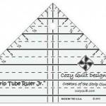 CQD05006 Strip Tube Junior Ruler