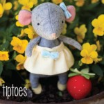 Tiptoes Cover 2014