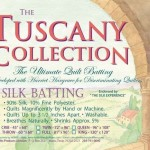 TS120 Tuscany Silk 120sq