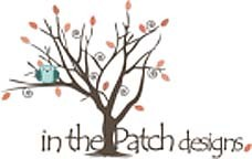 In The Patch Designs
