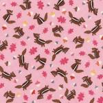 C3667-PNK Pink Squirrels