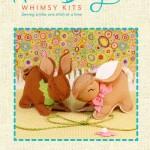 HBWKCN Cinnamon & Nutmeg Bunnies