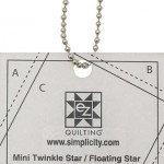 882171 Mini Twinkle Star